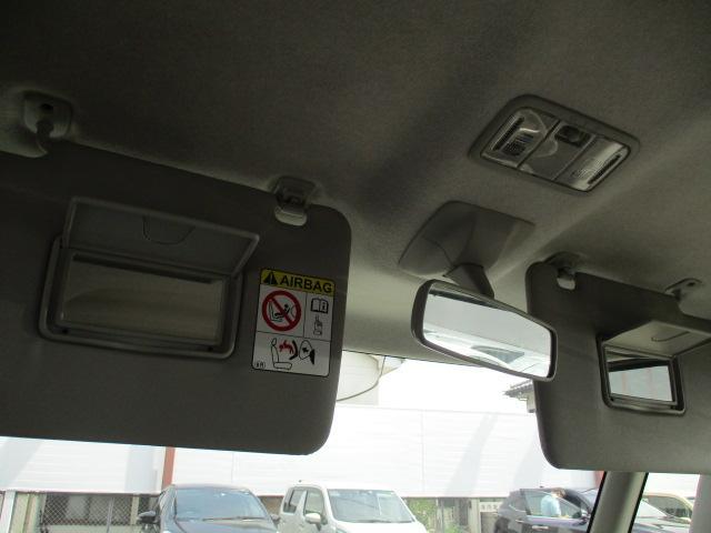 X 4WD パワースライド CDステレオ スマートキー プッシュスタート オートエアコン エコアイドル ETC セキュリティアラーム ロールサンシェード インパネシフト ベンチシート スモークガラス ミラクルオープンドア 助手席ロングスライド(20枚目)