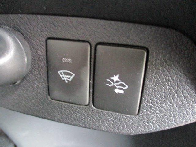 F セーフティーエディションIII 4WD セーフティセンス 社外SDナビ ドライブレコーダー ビルトインETC LEDライト フォグランプ オートライト ハイビームアシスト 車線逸脱警報 コーナーセンサー スマートキー プッシュスタート レンタUP(13枚目)