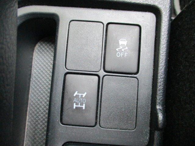 F セーフティーエディションIII 4WD セーフティセンス 社外SDナビ ドライブレコーダー ビルトインETC LEDライト フォグランプ オートライト ハイビームアシスト 車線逸脱警報 コーナーセンサー スマートキー プッシュスタート レンタUP(14枚目)