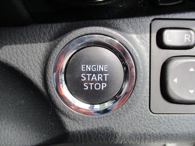 F セーフティーエディションIII 4WD セーフティセンス 社外SDナビ ドライブレコーダー ビルトインETC LEDライト フォグランプ オートライト ハイビームアシスト 車線逸脱警報 コーナーセンサー スマートキー プッシュスタート レンタUP(15枚目)