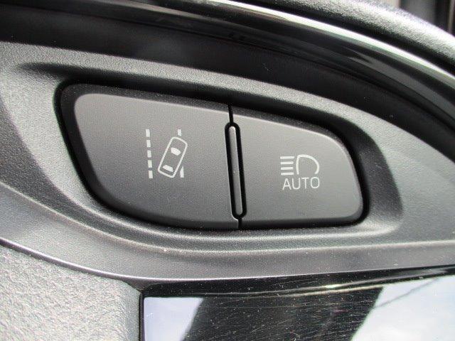 F セーフティーエディションIII 4WD セーフティセンス 社外SDナビ ドライブレコーダー ビルトインETC LEDライト フォグランプ オートライト ハイビームアシスト 車線逸脱警報 コーナーセンサー スマートキー プッシュスタート レンタUP(17枚目)
