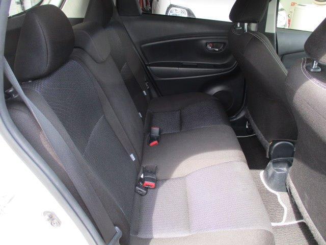 F セーフティーエディションIII 4WD セーフティセンス 社外SDナビ ドライブレコーダー ビルトインETC LEDライト フォグランプ オートライト ハイビームアシスト 車線逸脱警報 コーナーセンサー スマートキー プッシュスタート レンタUP(21枚目)