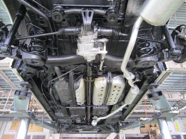F セーフティーエディションIII 4WD セーフティセンス 社外SDナビ ドライブレコーダー ビルトインETC LEDライト フォグランプ オートライト ハイビームアシスト 車線逸脱警報 コーナーセンサー スマートキー プッシュスタート レンタUP(40枚目)