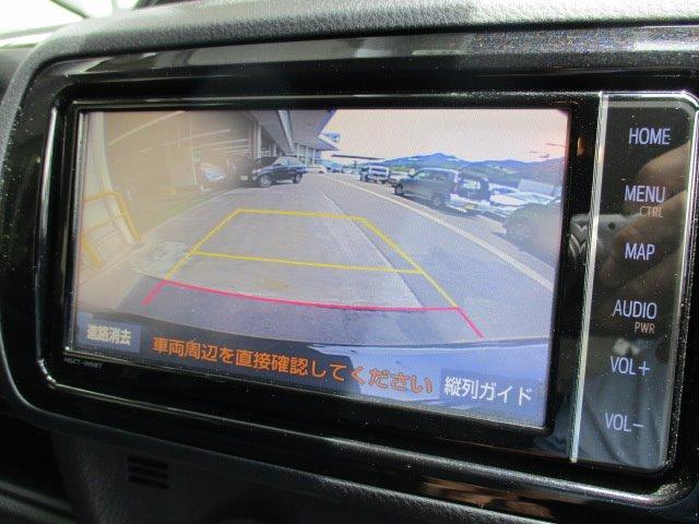 F セーフティーエディション 4WD トヨタセーフティセンス 純正フルセグSDナビ バックカメラ LEDライト オートライト ハイビームアシスト ビルトインETC コーナーセンサー スマートキー プッシュスタート 車線逸脱警報(12枚目)