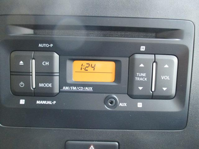 FA 4WD スズキセーフティサポート 衝突軽減ブレーキ キーレスキー シートヒーター CDステレオ オートライト オートハイビーム リヤパーキングセンサー 車線逸脱警報装置 先行車発進お知らせ機能 盗難警報装置(11枚目)