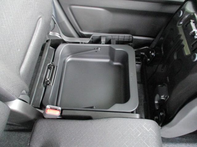 FA 4WD スズキセーフティサポート 衝突軽減ブレーキ キーレスキー シートヒーター CDステレオ オートライト オートハイビーム リヤパーキングセンサー 車線逸脱警報装置 先行車発進お知らせ機能 盗難警報装置(21枚目)