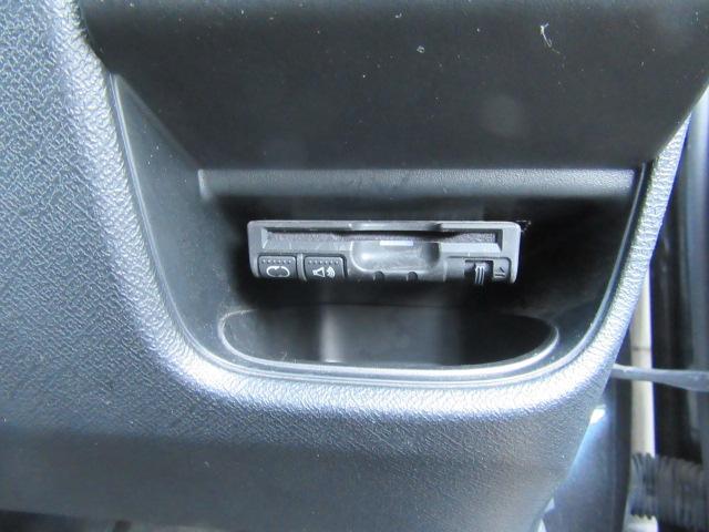 ホンダ ライフ ディーバスマートスタイル バックカメラ付CD ETC HID