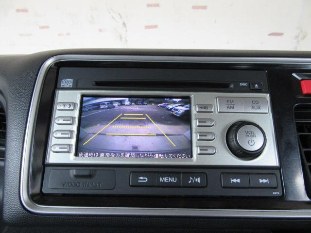 ホンダ ライフ ディーバスマートスタイル CD バックカメラ