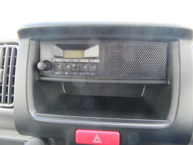 DX ハイルーフ プライバシーガラス キーレス ABS(11枚目)