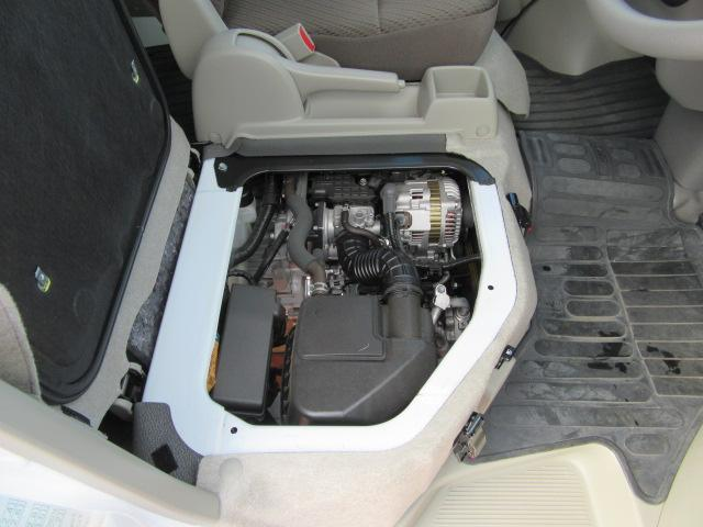 DX ハイルーフ プライバシーガラス キーレス ABS(20枚目)