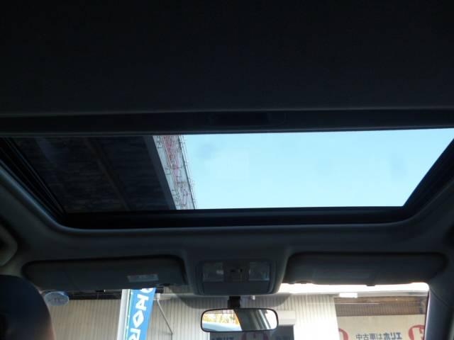 トヨタ RAV4 G フルセグHDDナビ 電動サンルーフ 純17AW ETC