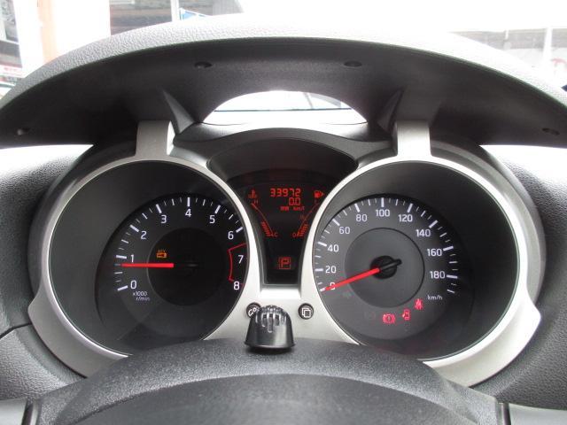 日産 ジューク 15RX タイプV フルセグナビ 純17AW インテリキー