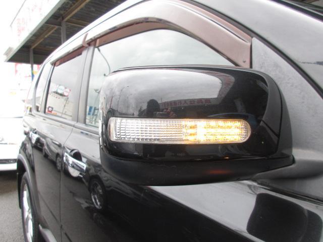 日産 エクストレイル 20X フルセグHDDナビ サンルーフ HIDライト ETC
