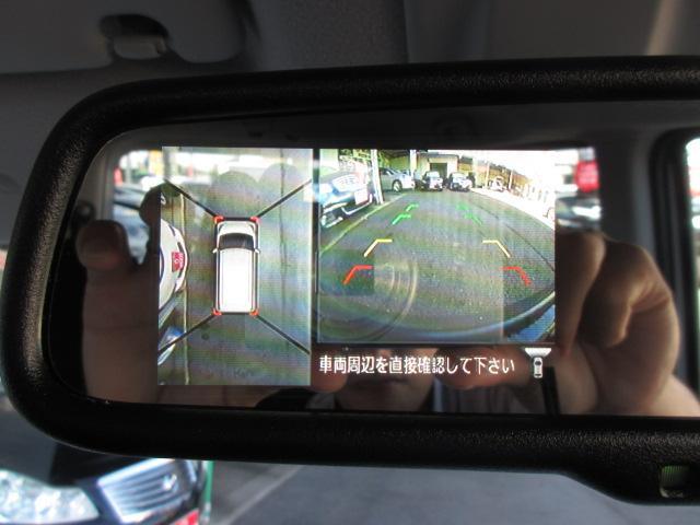 ハイウェイスターX 新品ナビ付 衝突軽減B 全周囲カメラ(9枚目)