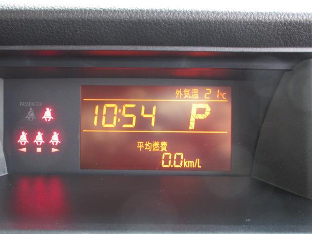 X SAII 新品地デジナビ スマートアシスト 左電動ドア(11枚目)