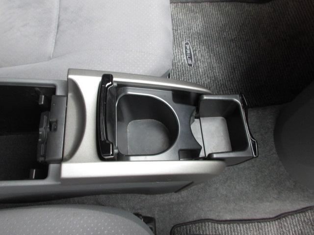 ドリンクホルダーもついておりますのでロングドライブのときなどのどが渇いても安心ですね!