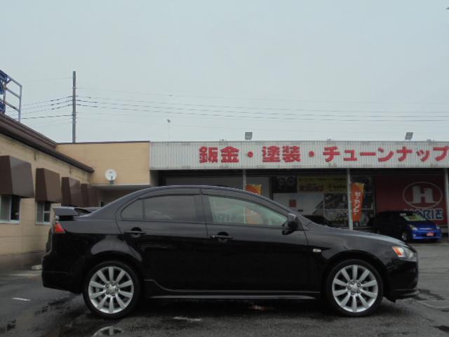 「三菱」「ギャランフォルティス」「セダン」「茨城県」の中古車26