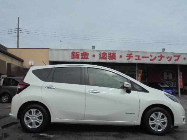 「日産」「ノート」「コンパクトカー」「茨城県」の中古車24