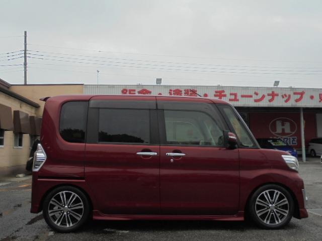 「ダイハツ」「タント」「コンパクトカー」「茨城県」の中古車27