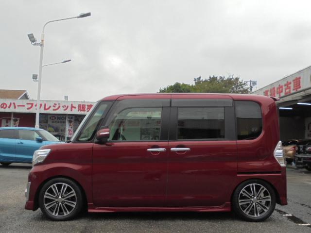 「ダイハツ」「タント」「コンパクトカー」「茨城県」の中古車28