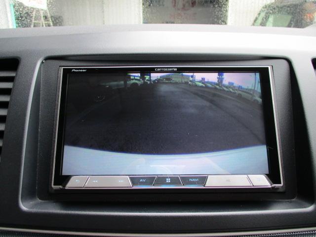 スポーツ 切替式4WD SDナビ フルセグTV Tスポイラー 純18AW クルコン キーレスオペレーション パドルシフト AFS オート付HIDライト ドラレコ Bカメラ(11枚目)