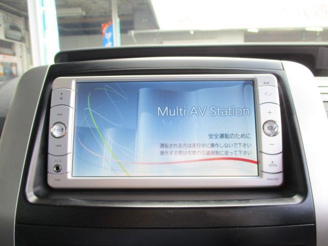 Z SDナビ フリップダウンモニター ビルトインETC HIDライト フォグ 純エアロ&16AW シェードガラス 左側電動ドア シェードガラス デュアルオートAC Bカメラ(3枚目)