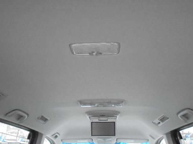Z SDナビ フリップダウンモニター ビルトインETC HIDライト フォグ 純エアロ&16AW シェードガラス 左側電動ドア シェードガラス デュアルオートAC Bカメラ(24枚目)