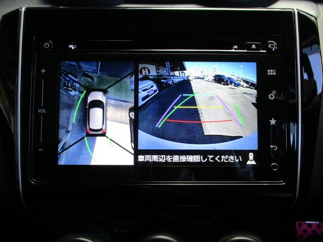 RSt MOPナビ ENKEI製17AW HKS製マフラー パドルシフト D席シートヒーター キーレススタート ETC パドルシフト SW付革巻ステア 全周囲カメラ(14枚目)