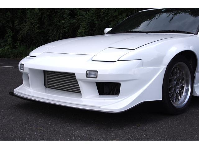 「日産」「180SX」「クーペ」「栃木県」の中古車12
