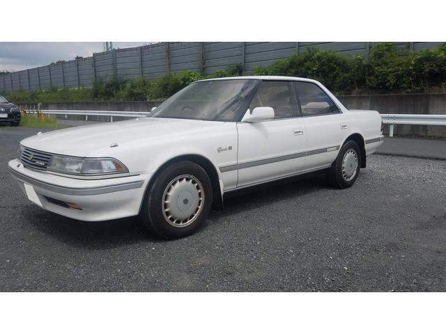 「トヨタ」「マークII」「セダン」「栃木県」の中古車2