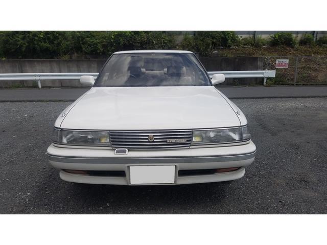 「トヨタ」「マークII」「セダン」「栃木県」の中古車3