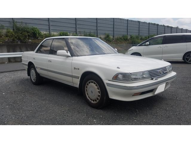 「トヨタ」「マークII」「セダン」「栃木県」の中古車9