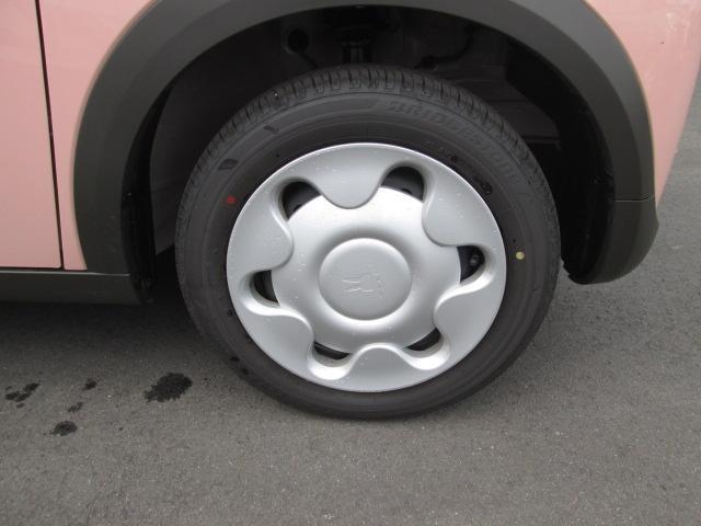 走行少なくタイヤに問題ありません。