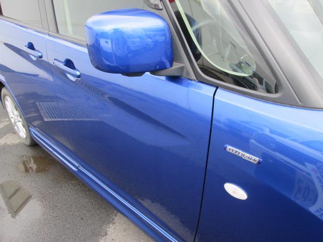 メーカー直営なので新車保証を付けてご納車となります。保証が付くので安心して車が乗れますね!