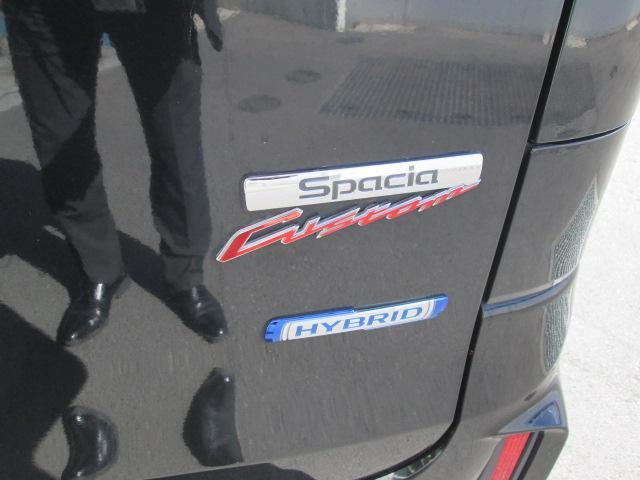 HYBRID XSターボ 衝突被害軽減ブレーキ 2WD(10枚目)