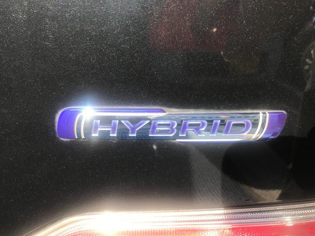 HYBRID FZ CDプレーヤー シートヒーター 4WF(8枚目)