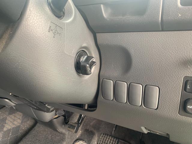 カスタムVS キーフリーシステム スマキー ベンチS 盗難防止システム ABS オートエアコン(24枚目)