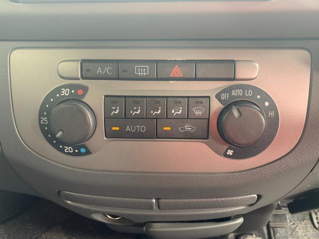 カスタムVS キーフリーシステム スマキー ベンチS 盗難防止システム ABS オートエアコン(27枚目)