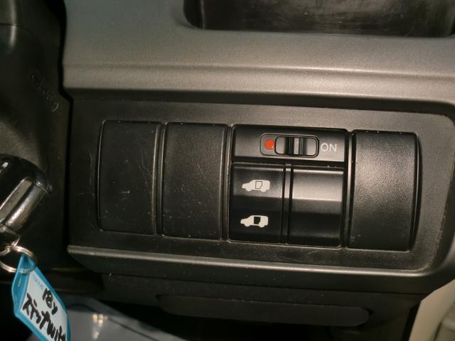 ホンダ ステップワゴン G左側電動スライドドアHDDナビHIDライト8人乗り