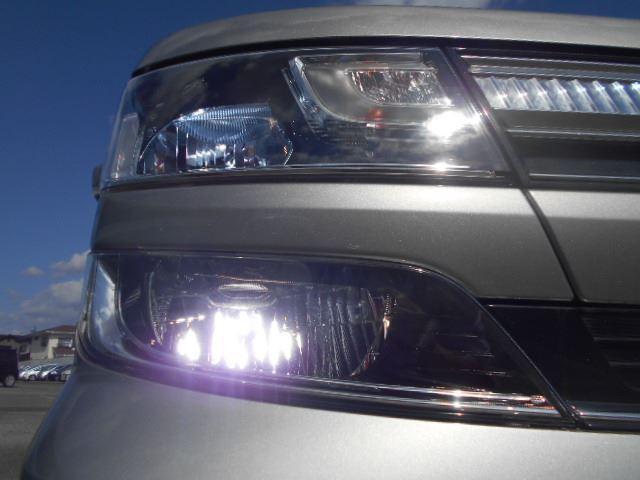 ハイブリッドFZ LEDヘッドライト オートライト プッシュスタート(21枚目)