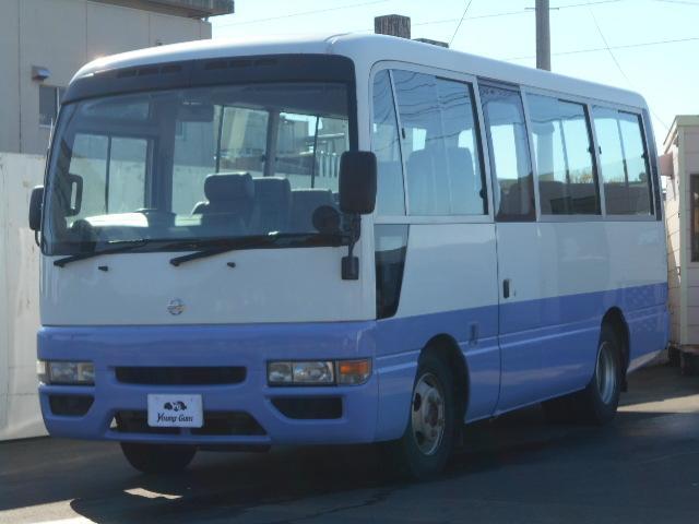 SX 26人乗り(2枚目)