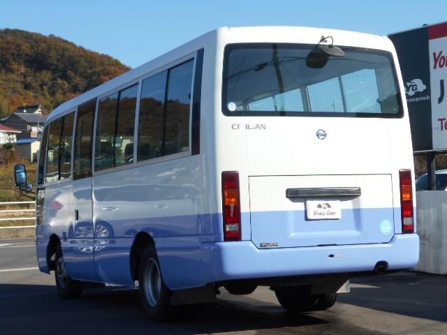 SX 26人乗り(7枚目)