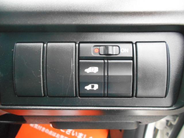 スパーダS Zパッケージ 社外HDDナビ(18枚目)