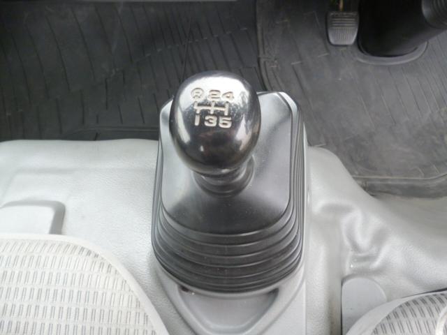 4.0D 平ボディ2トン積載 車両総重量4.435kg(18枚目)