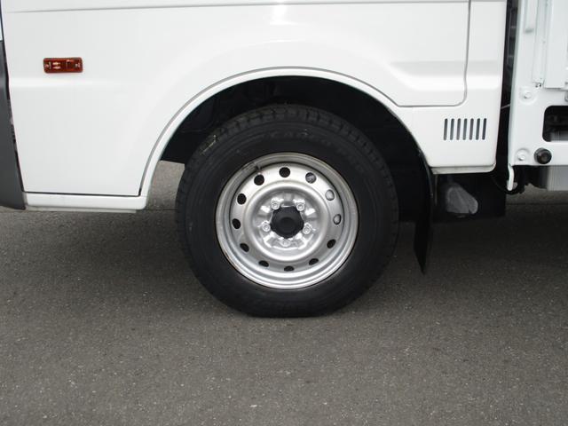 1.8 平ボディ 1トン積載 後輪Wタイヤ(19枚目)