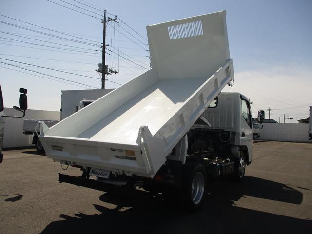 全低床ダンプ 最大積載量2000kg  車両総重量4925kg(11枚目)