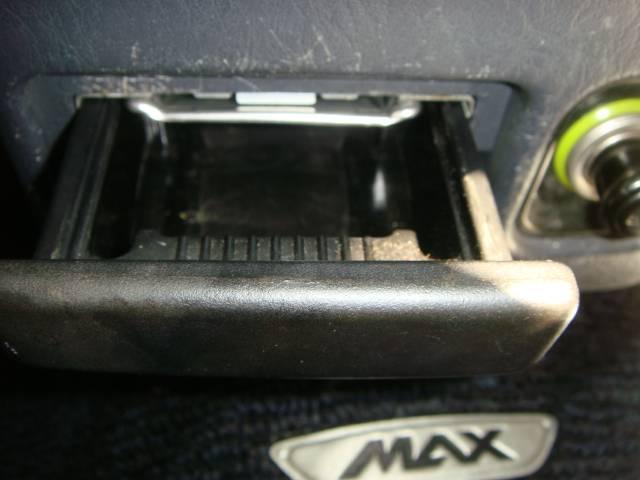 ダイハツ MAX Riターボ タイベル交換済 禁煙車