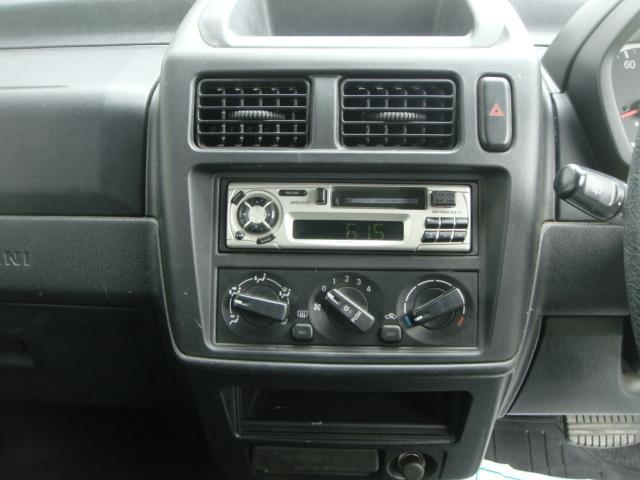 リンクスV 4WD ターボ キーレス(14枚目)