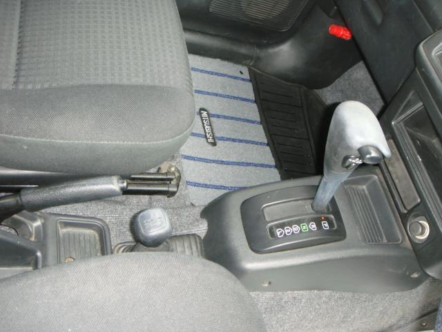 リンクスV 4WD ターボ キーレス(15枚目)