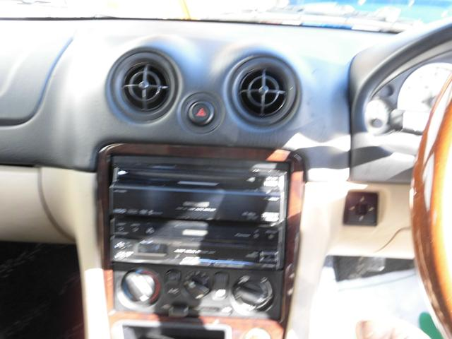 NRリミテッド 6速 限定車 HDDナビ(12枚目)